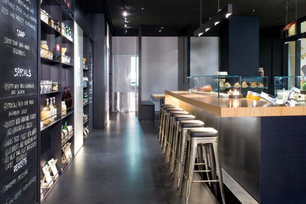 Restaurant   Coffee Shop - Stefra 842a9696bc16